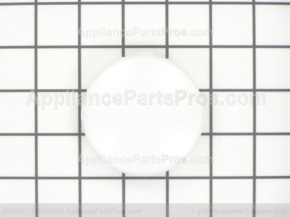 Whirlpool Lifter Cap, Plastic 25001010 from AppliancePartsPros.com