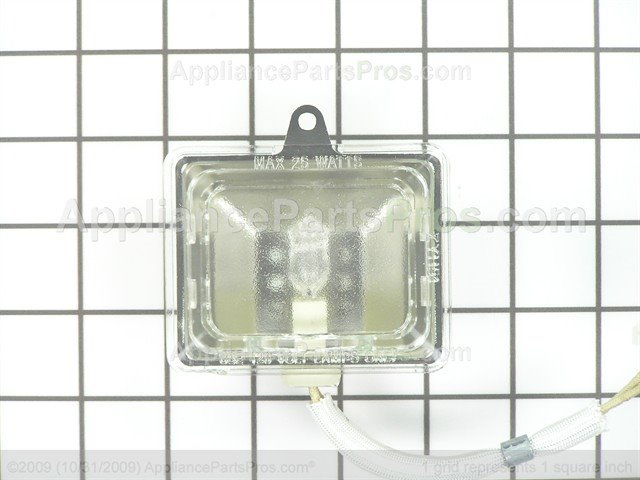 Whirlpool Light Asy, HAL0GEN WP74011220 from AppliancePartsPros.com