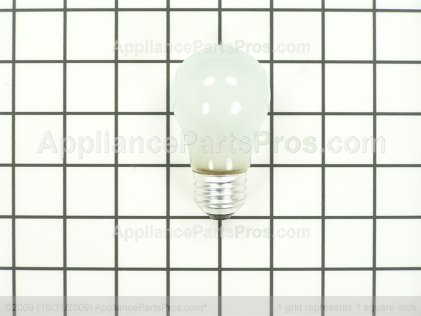 Whirlpool Light Bulb 2160708 from AppliancePartsPros.com