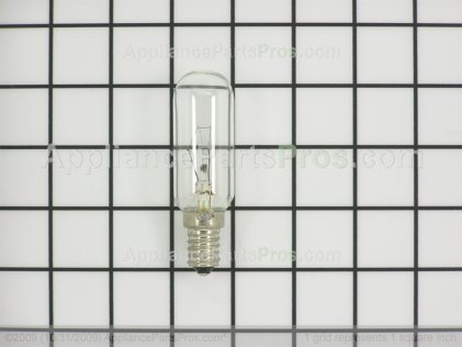 Whirlpool Light Bulb 59002071 from AppliancePartsPros.com