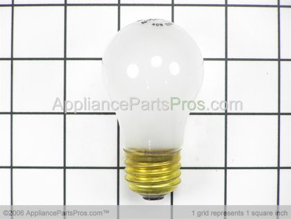 Whirlpool Light Bulb 8009 from AppliancePartsPros.com