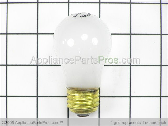 Whirlpool 8009 Light Bulb - AppliancePartsPros.com
