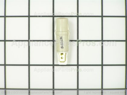 Whirlpool Light, Indicator 74011799 from AppliancePartsPros.com