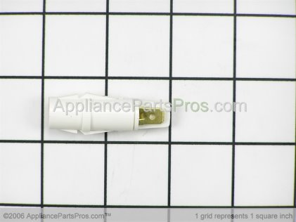 Whirlpool Light, Indicator Y706125 from AppliancePartsPros.com