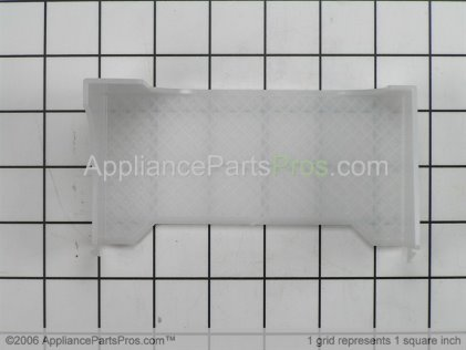Whirlpool Light Lens 983359 from AppliancePartsPros.com