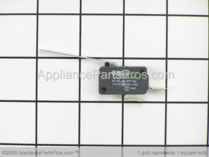 Whirlpool Limit Switch 4456568 from AppliancePartsPros.com