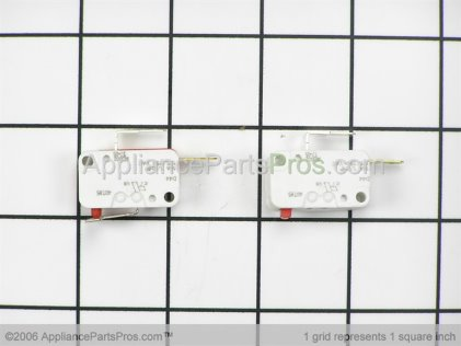 Whirlpool Limit Switch, Kit R0163305 from AppliancePartsPros.com