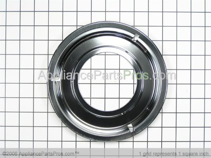 Whirlpool Liner, Chrome Bowl Y07514500 from AppliancePartsPros.com