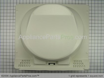 Whirlpool Liner, Door Assembly W/vent (bsq) 22003085 from AppliancePartsPros.com