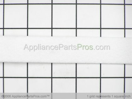 Whirlpool Lint Seal Y313796 from AppliancePartsPros.com