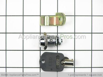 Whirlpool Lock-Cam 4396668 from AppliancePartsPros.com