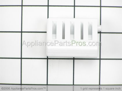 Whirlpool Lock, Fixed Blade 69708-1 from AppliancePartsPros.com