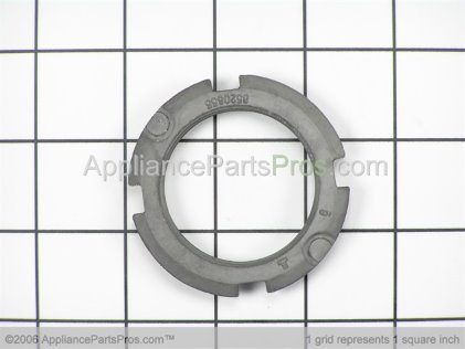 Whirlpool Lock Nut 8054758 from AppliancePartsPros.com