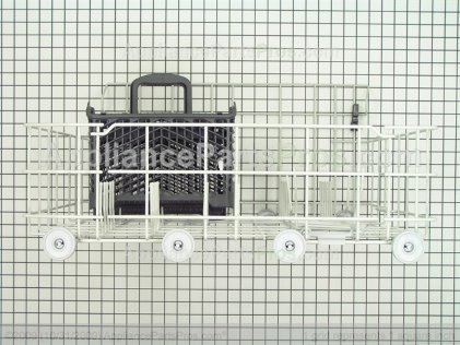 Whirlpool Lower Dishrack W10280784 from AppliancePartsPros.com