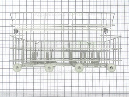 Whirlpool Lower Dishrack W10280911 from AppliancePartsPros.com