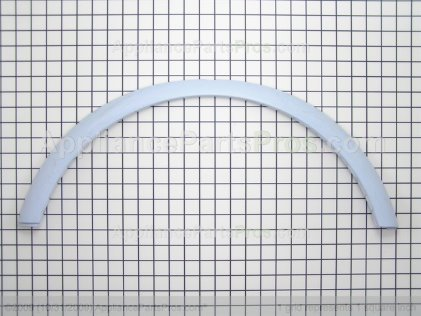 Whirlpool Lower Trim (blue) 8181873 from AppliancePartsPros.com