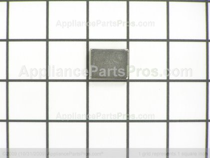 Whirlpool Magnet-Dor W10131252 from AppliancePartsPros.com
