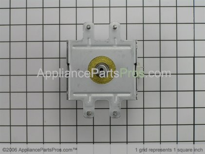 Whirlpool Magnetron 10489401 from AppliancePartsPros.com