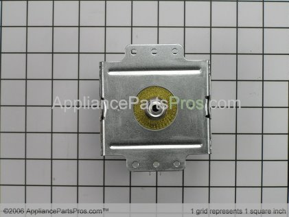 Whirlpool Magnetron 58001066 from AppliancePartsPros.com