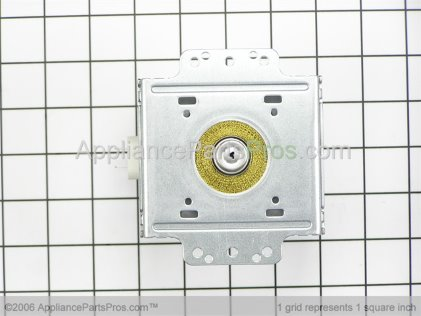 Whirlpool Magnetron 8184652 from AppliancePartsPros.com