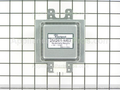 Whirlpool Magnetron W10120113 from AppliancePartsPros.com