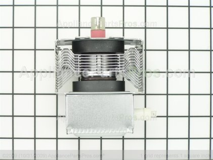 Whirlpool Magnetron W10210845 from AppliancePartsPros.com