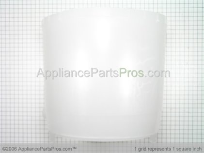 Whirlpool Main Outer Tub 3361596 from AppliancePartsPros.com