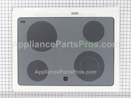 Whirlpool Main Top, Kit 12001851 from AppliancePartsPros.com