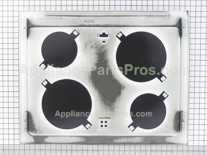 Whirlpool Main Top, Kit 12001851 from AppliancePartsPros.com