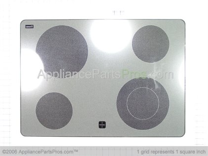 Whirlpool Main Top Kit (bsq) 12001857 from AppliancePartsPros.com