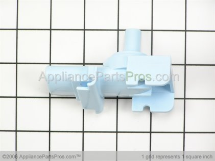 Whirlpool Manifold 4171541 from AppliancePartsPros.com