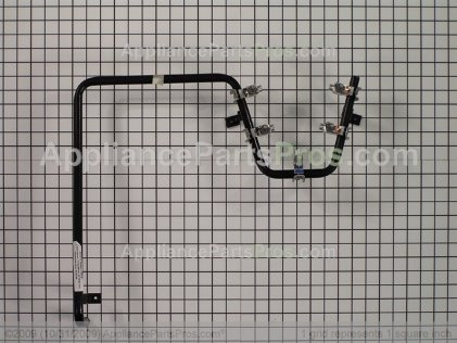 Whirlpool Manifold Pipe/valve 74007798 from AppliancePartsPros.com