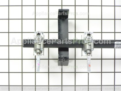 Whirlpool Manifold Pipe/valve 74009417 from AppliancePartsPros.com