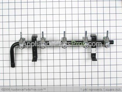 Whirlpool Manifold Pipe/valve 74009420 from AppliancePartsPros.com