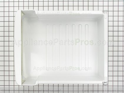 Whirlpool Meat Pan 2188818 from AppliancePartsPros.com