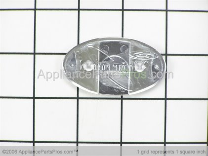 Whirlpool Medallion Insert 8316751 from AppliancePartsPros.com