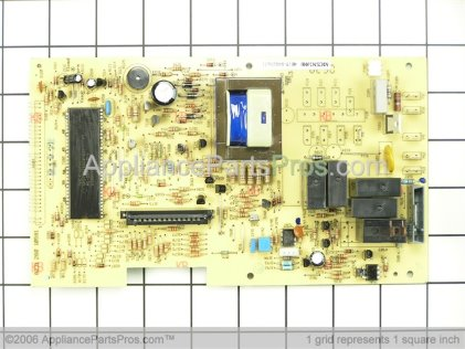 Whirlpool Microcomputer 8183726 from AppliancePartsPros.com