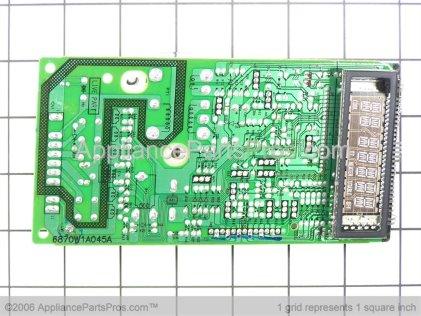 Whirlpool Microcomputer 8184654 from AppliancePartsPros.com