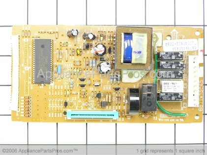 Whirlpool Microcomputer 8184654 from AppliancePartsPros.com