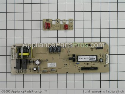 Whirlpool Microcomputer 8186024 from AppliancePartsPros.com