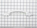 Microwave Door Handle (white Models)