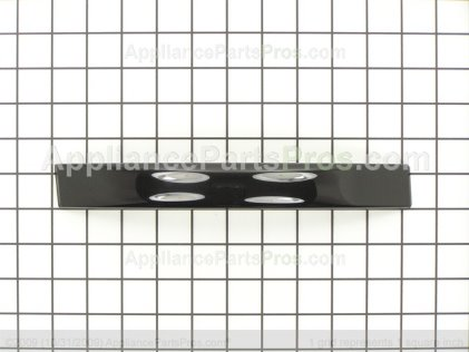 Whirlpool Microwave Door Handle W10246505 from AppliancePartsPros.com