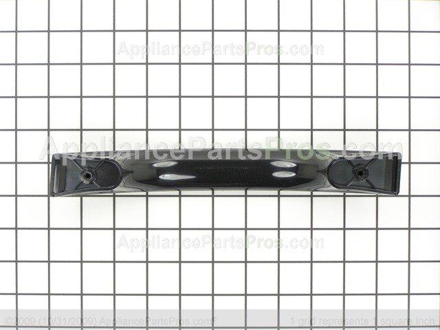 Whirlpool Microwave Door Handle W10246505 From Liancepartspros