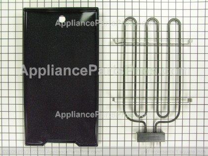 Whirlpool Module JEA8000ADBA from AppliancePartsPros.com
