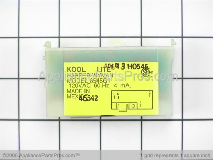 Whirlpool Module-Spk 70002163 from AppliancePartsPros.com