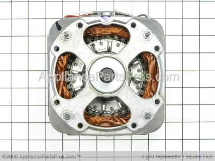 Whirlpool Motor 2 Speed Belt Drive 285222 from AppliancePartsPros.com