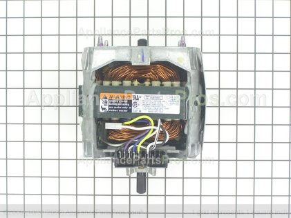 Whirlpool wp661600 direct drive washer motor for Whirlpool washer motor price