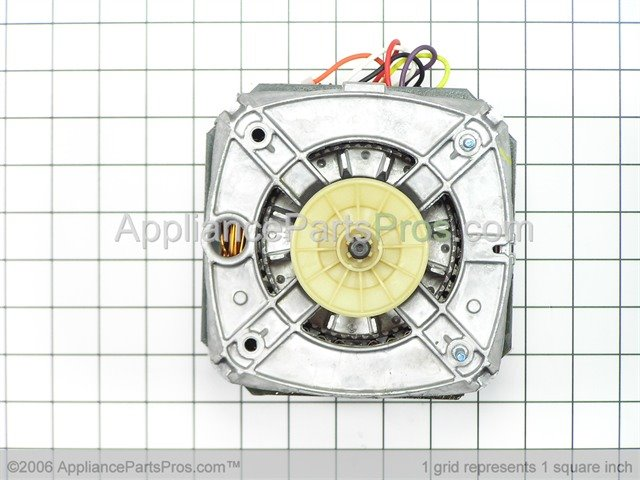 Whirlpool wp21001950 motor assembly for Whirlpool washer motor price