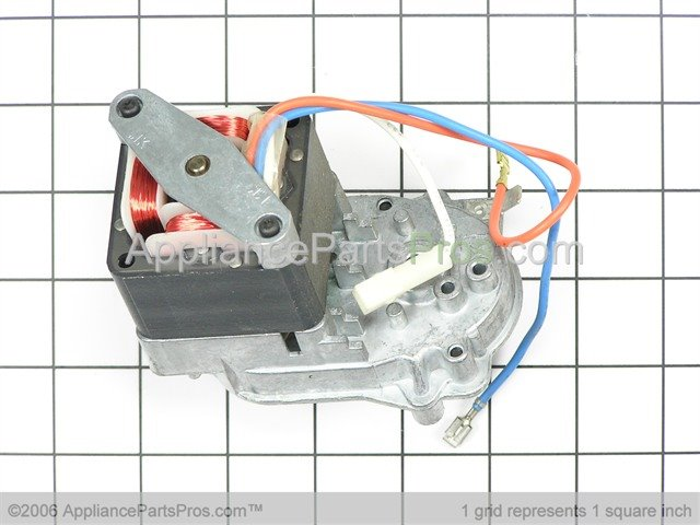 Whirlpool Wp67003226 Motor Auger Appliancepartspros Com