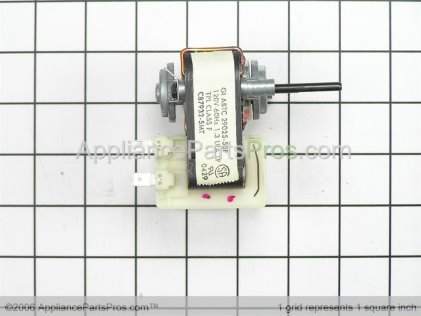 Whirlpool Motor-Blo C8793205 from AppliancePartsPros.com